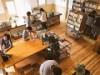 富山・射水の古書店「ひらすま書房」でマルシェ 小商い実践講座も