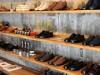 富山市中心市街に紳士靴店 個別注文や修理にも対応