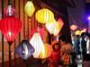 滑川市で「ベトナム・ランタンまつり」 真夏の夜を幻想的に彩る