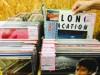 富山市で「CD&レコードセール」 3万枚のレコードそろう