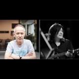 富山でピーター・バラカンさん、直枝政広さんのDJ企画 テーマは「アイランド・レコード」