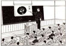 富山で音楽イベント「出張円盤レコード寄席」 日本とタンゴ編