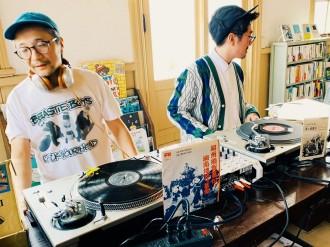 富山で音楽ドキュメンタリー「ランブル」上映企画 民謡DJユニット「俚謡山脈」トークも