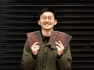 富山拠点に活動 「ザ・おめでたズ」が初のCDアルバム