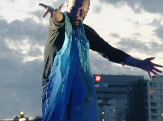 富山で「ダンシングホームレス」上映会 「新人Hソケリッサ!」ダンスパフォーマンスも