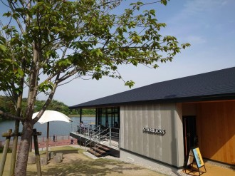 豊田・鞍ヶ池公園のリニューアル完了 グランピングや乗馬施設も整備