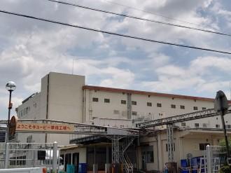キユーピー拳母工場が生産終了 2023年を目途に