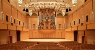 豊田市民クラシックコンサート 豊田市コンサートホールで2年ぶりの開催