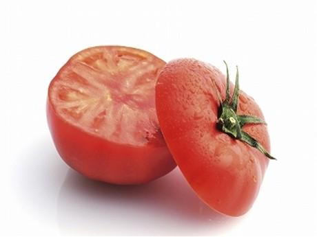 高糖度で大玉の「KEKスーパーフルーツトマト」