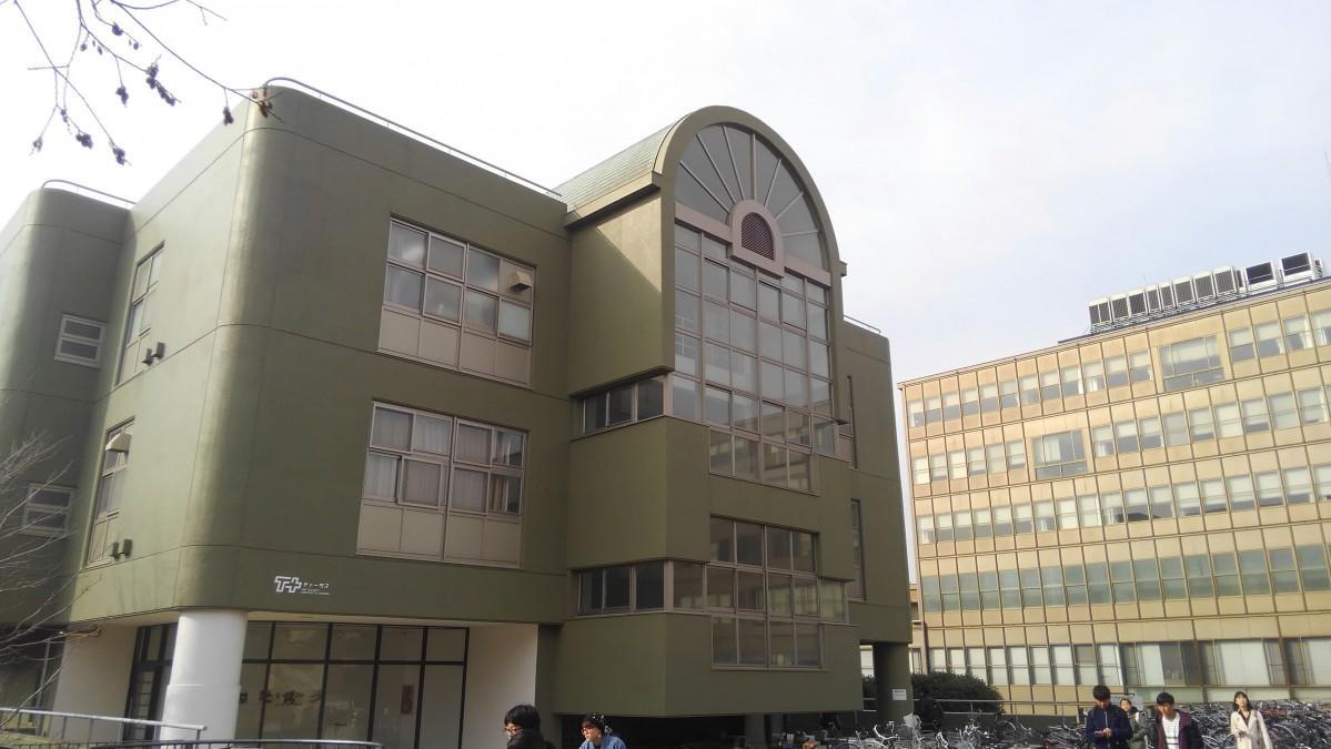アートセラピー入門は芸術専門学群で開講される