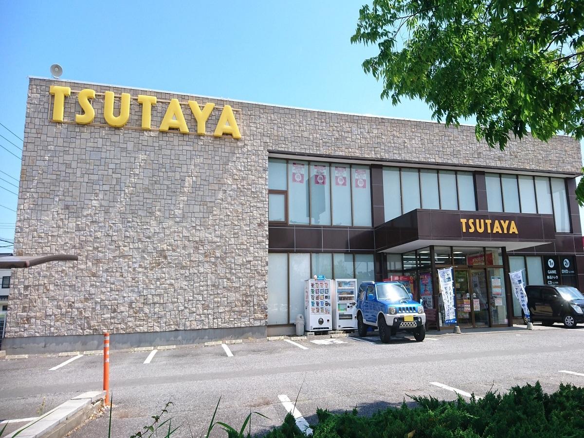 桜地区で19年間映画や音楽を発信してきた店舗