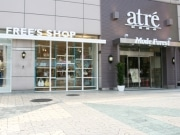 アトレ上野・ファッションゾーンが初の改装-新規4店舗オープン