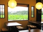江戸のお茶屋をイメージ-上野公園に「蓮見茶屋」、夏季営業開始