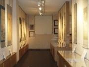谷中の全生庵で「幽霊画展」-応挙ら日本画家の作品が一堂に