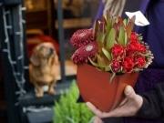 無店舗オーダーメード生花店、谷根千で人気に-客の好みを具現化