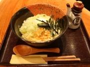 製麺所三代目が開店-上野の讃岐うどん店が1周年、常連客増える