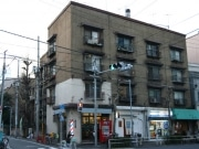 上野の同潤会アパート、築80年を迎える-現在でも入居希望者絶えず