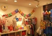谷中に欧州系子ども服&雑貨店-26歳女性、雑貨店勤務経て独立開業