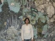現代美術の若手登竜門-上野で「VOCA展」、大賞は三瀬夏之介さん