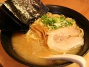御徒町にしょうゆ豚骨ラーメン店「琢丸」-独自開発の鍋でスープの雑味除く