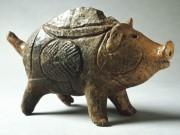 東京国立博物館で「国宝 土偶展」-国宝土偶3点を含む67点展示
