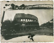 写真家HASHIさんがとらえた「ローマ未来の原風景」展-国立西洋美術館