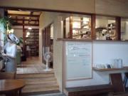 入谷のカフェがリニューアル-古民家の良さ生かしてリノベーション