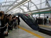 上野~成田空港に「新型スカイライナー」-出発式にファン詰めかける