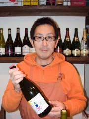 「自然派ワインの父」の遺作となったボジョレ・ヌーボー、御徒町のワイン店で販売