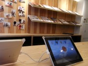 谷中に外国人向けの観光案内施設-iPadによる観光情報発信も
