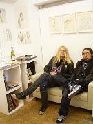 上野のデスメタルギャラリー「ガレリア デ ムエルテ」が4周年