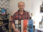 根津に古書店「ツバメブックス」-洋書・ビジュアル本の品ぞろえ充実