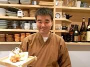 千駄木に和食専門店「囲味屋(かこみや)」-親子2代、同じ場所で開店