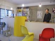 入谷のおもちゃカフェ「空想カフェ」が開店半年-アンティークおもちゃ店も併設