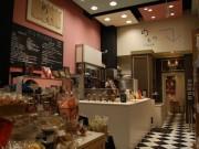 上野駅に地産品ショップ「のもの」-直産市を常設化、カフェ併設