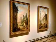 国立西洋美術館で「ユベール・ロベール」展-日本初の大規模展