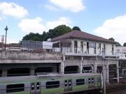 JR鶯谷駅が100周年-山手線乗車数最下位も鉄ちゃんに人気