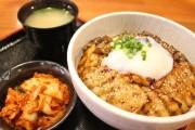 御徒町に「マルハのカルビ丼」-札幌から東京進出1号店