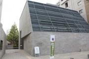 千駄木に「森鴎外記念館」-所蔵資料1万3千点、カフェ併設も