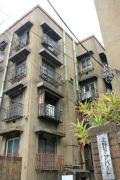 同潤会アパート「上野下アパート」解体まで2カ月-住民の引っ越し進む