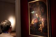 東京都美術館で「ダ・ヴィンチ展」-油彩画「音楽家の肖像」日本初公開