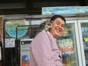 日暮里のトルコ料理店「ザクロ」、3匹の子猫飼い始める