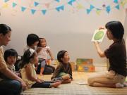 谷中HAGISOで「こども文庫」-図書館改装中にも本を読める場を