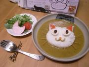 東日暮里のカフェ・ギャラリー「ねこまる茶房」が1周年-全国から猫好き集まる