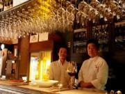 根津にビストロ「ワイン厨房TAMAYA」-ワインショップ併設、持ち込みも
