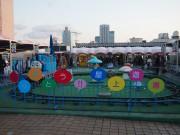 松坂屋上野店の「屋上遊園地」が閉園-85年の歴史に幕