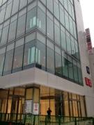 御徒町駅前「吉池ビル」完成目前-11店舗入居、4月グランドオープンへ