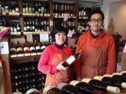 御徒町のワイン専門店が5周年-地元に定着、リピート客9割に