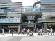 上野駅前に飲食店ビル「上野の森さくらテラス」-19店出店
