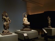 芸大美術館で「法隆寺展」-東京では20年ぶりの開催